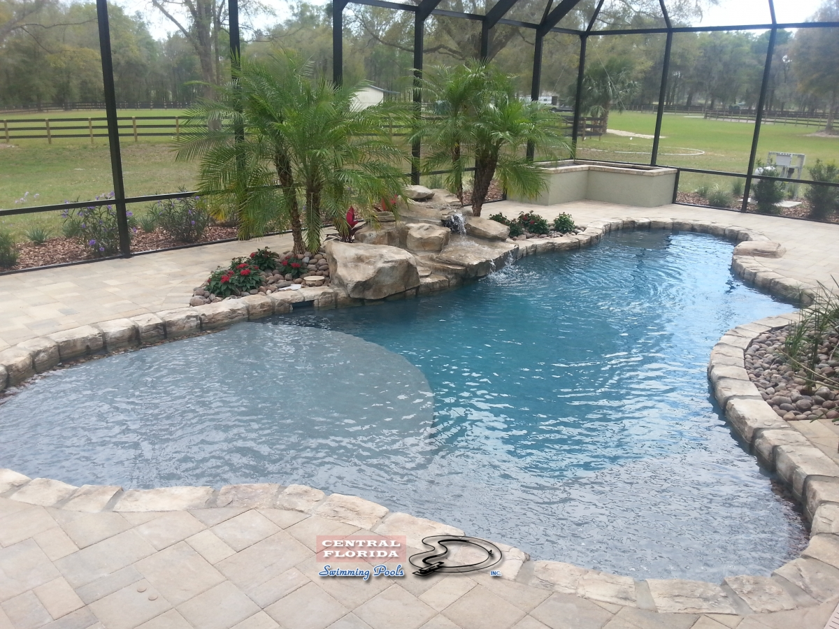 Central florida swimming pools inc gallery of swimming pools for Pool of pools